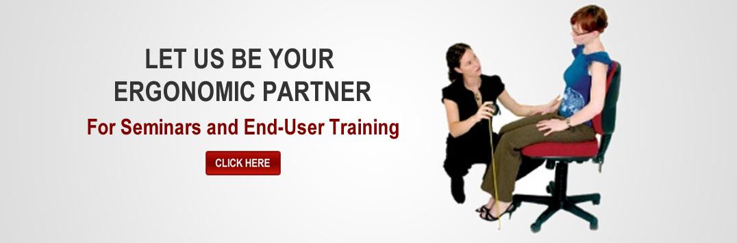 ergonomic seminars