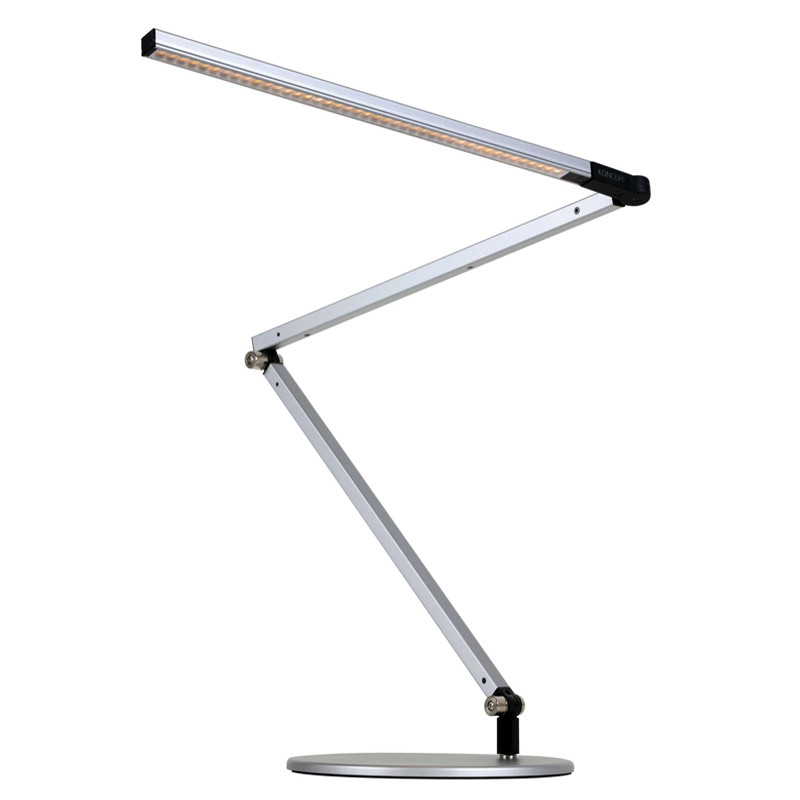 Koncept Z Bar Desk Lamp Cessi Ergonomics