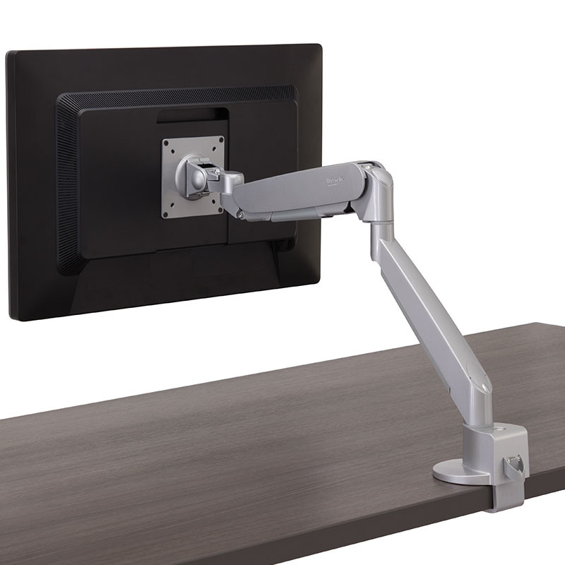 Industrial Ergonomic Arms : Conform single monitor arm cessi ergonomics