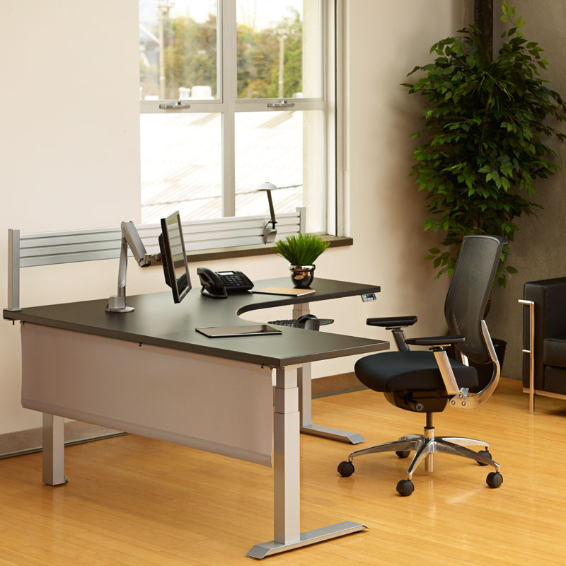 Sit To Stand Desk Benefits Crank Laminate Table Buy
