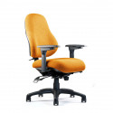 NPS8500 - Ergonomic High Back Chair