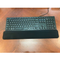 "SWR1225 19""L Keyboard GEL Wrist Rest"