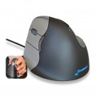 Vertical Mouse 4 - Left Hand Version