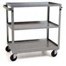 Eagle Stainless Utility Cart