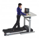 Lifespan DT7 Electric Height Adjustable Treadmill Desk