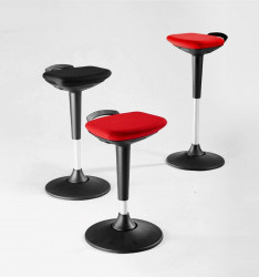 Pendum Sit Lean Stool