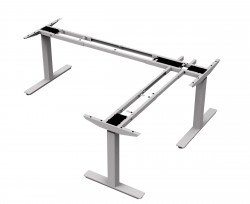upCentric Standing Desk L Frame - Electric
