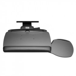 2144-22 Advantage Single - Adjustable Keyboard System