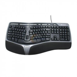 "Microsoft ""Natural"" Keyboard"