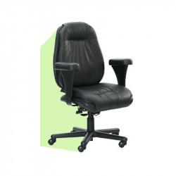 "Extra ""Large"" Person - Big & Tall Jr. Ergonomic Chair"