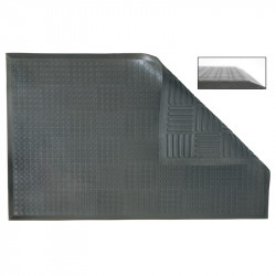 SX - Complete Smooth Mat - 5 Yr. Warranty - 24/7