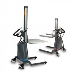 Lift Stik - Portable Lift / Transporter