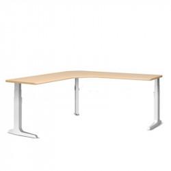 SEHX Equal Corner - Sierra Series Sit Stand Desk - Electric