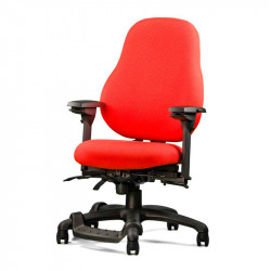 XSM8300 - Petite - Extra Small Person Ergonomic High Back Chair
