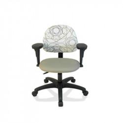 ergo-LP-Small Back Little Person Ergonomic Chair