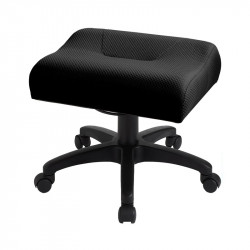 Height Adjustable - Leg Rest and Foot Support