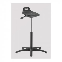 ErgoPerfect Relief Sit Stand Stool