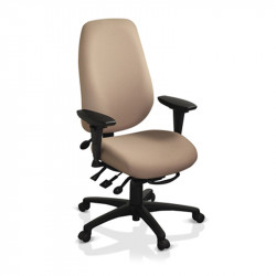 geoCentric Extra Tall Back Chair