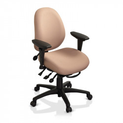 geoCentric Mid Back Task Chair