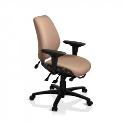 geoCentric Tall Back Chair