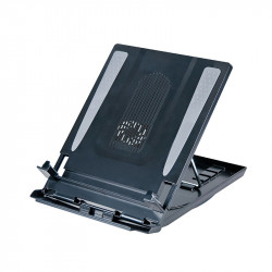ErgoLogic Travel Laptop Stand with Fan