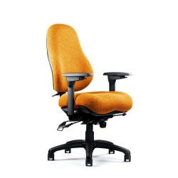 NPS8600 - Neutral Posture Ergonomic High Back Office Chair