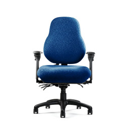 NPS8800 - Neutral Posture Ergonomic High Back Office Chair