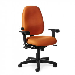 PT69 - Paramount Ergonomic Value Line - Petite Task Chair