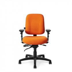 PT74 - Paramount Ergonomic Value Line - Standard Mid Back Task Chair