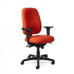PT-78 Paramount Ergonomic Value Line - Standard High Back Task Chair