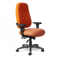 PTYM-XT Paramount Ergonomic Value Line - Plus Size Extra Tall Back Task Chair