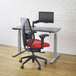 upCentric Standing Desk - Electric