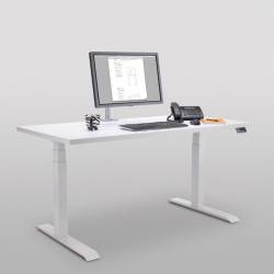 Sentinal Standing Desk - Electric