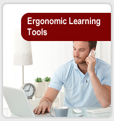 Ergonomic Learning Tools