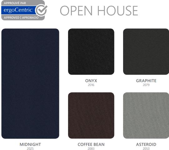 Open House Fabrics